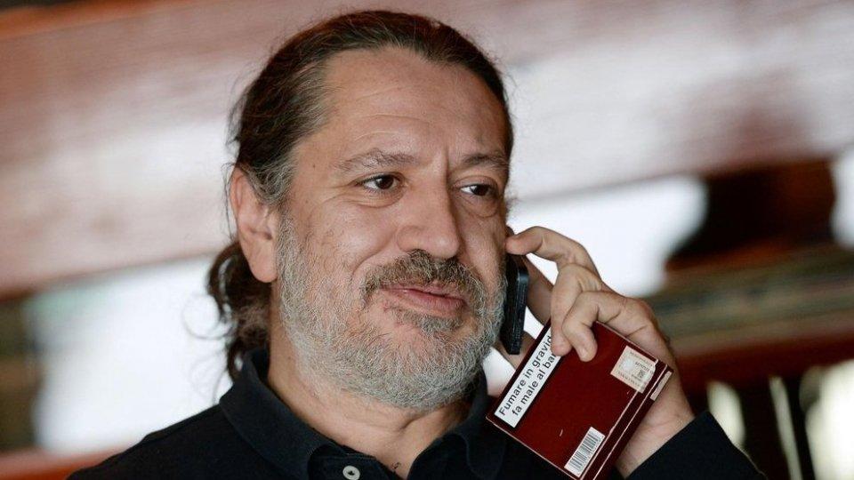 Stamina: è morto Davide Vannoni. Finì sotto indagine anche sul Titano