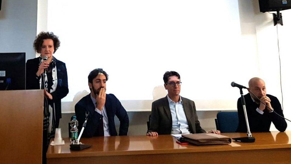 """""""Cultura della legalità"""", domani terminano gli approfondimenti dell'ODCEC San Marino"""