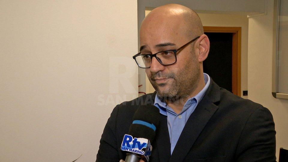 Roberto Ciavatta (Rete)