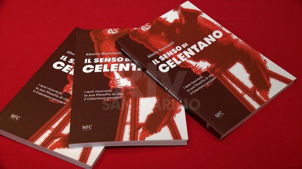 """Alberto Bastianelli presenta il suo """"senso di Celentano"""""""
