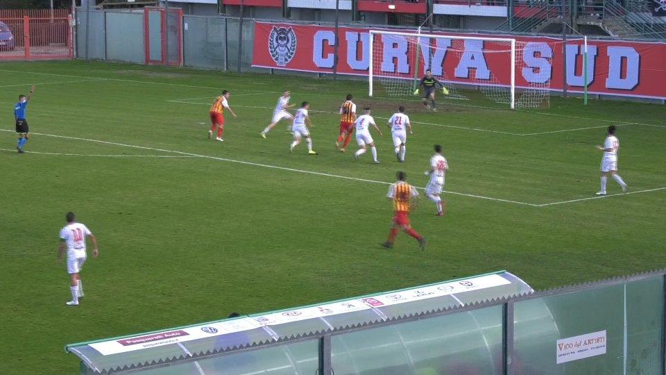 Cattolica Calcio San Marino - Vasto