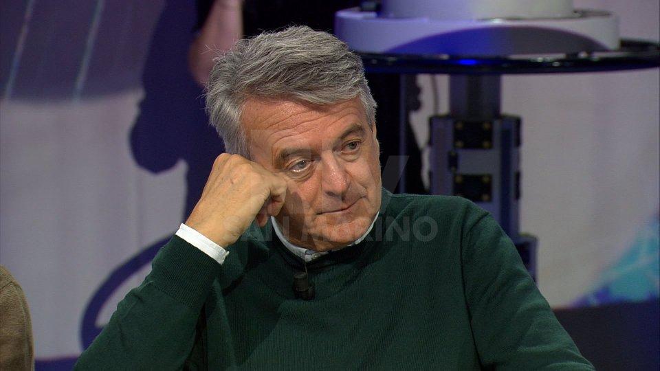 """Morganti, di Libera, al Congresso di """"Nessuno Tocchi Caino"""""""