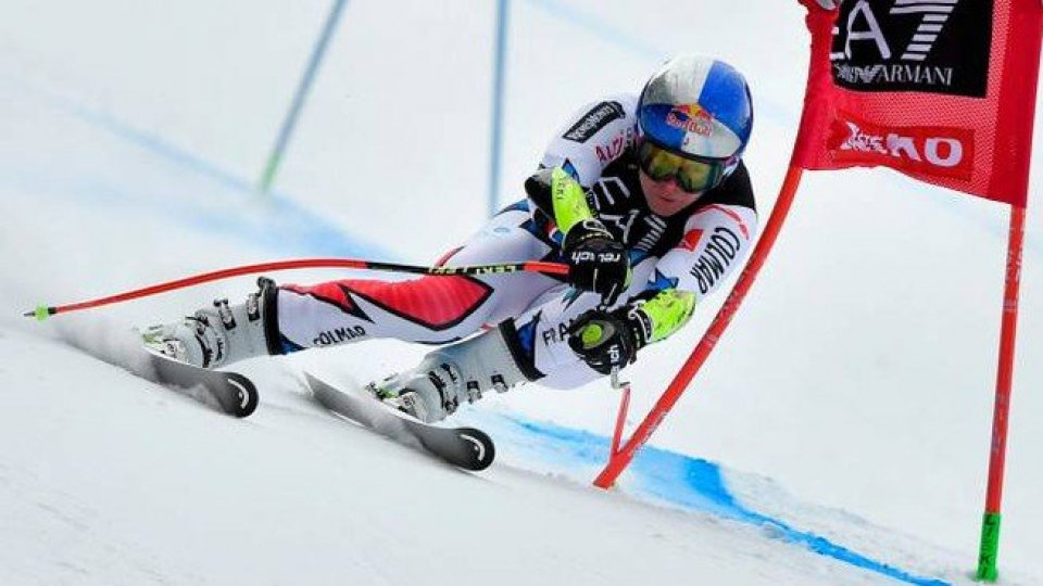 Sci: Pinturault vince combinata Bormio,slalom tradisce Paris