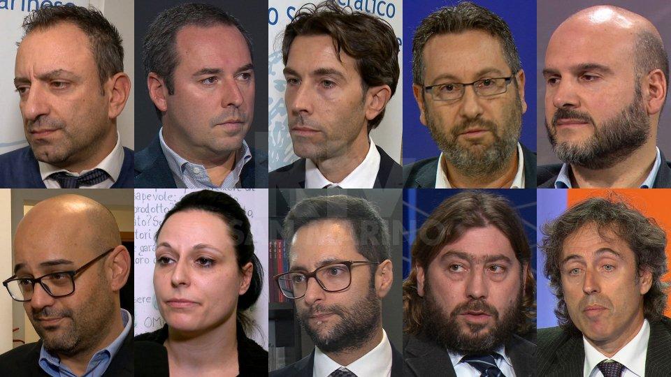 Governo: ecco i nuovi Segretari di Stato e tutte le deleghe