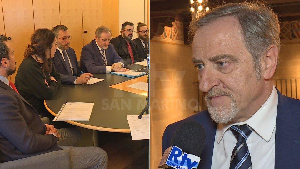 Nel video l'intervista a Gian Carlo Venturini