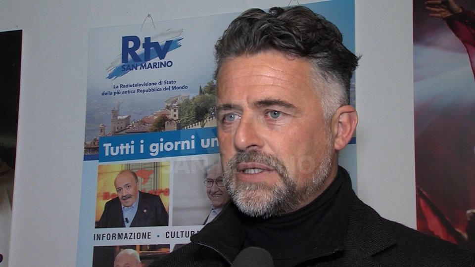 Nel video l'intervista a Francesco Baldini