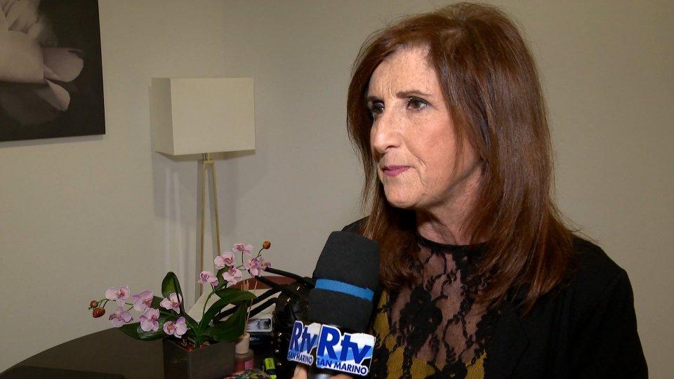 Giorgia GiacominiNel servizio l'intervista a Giorgia Giacomini, Segretario Generale USL