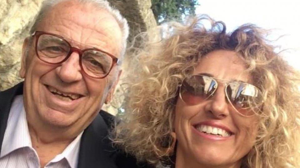 Marino e Marzia Forcellini @fb