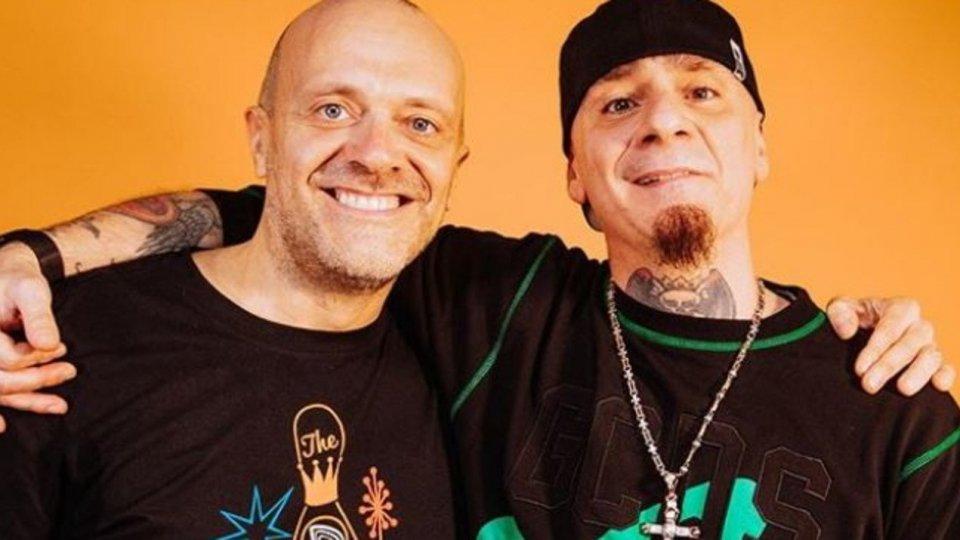 """J-Ax & Max Pezzali nel nuovo singolo """"Sei la mia Hit"""""""