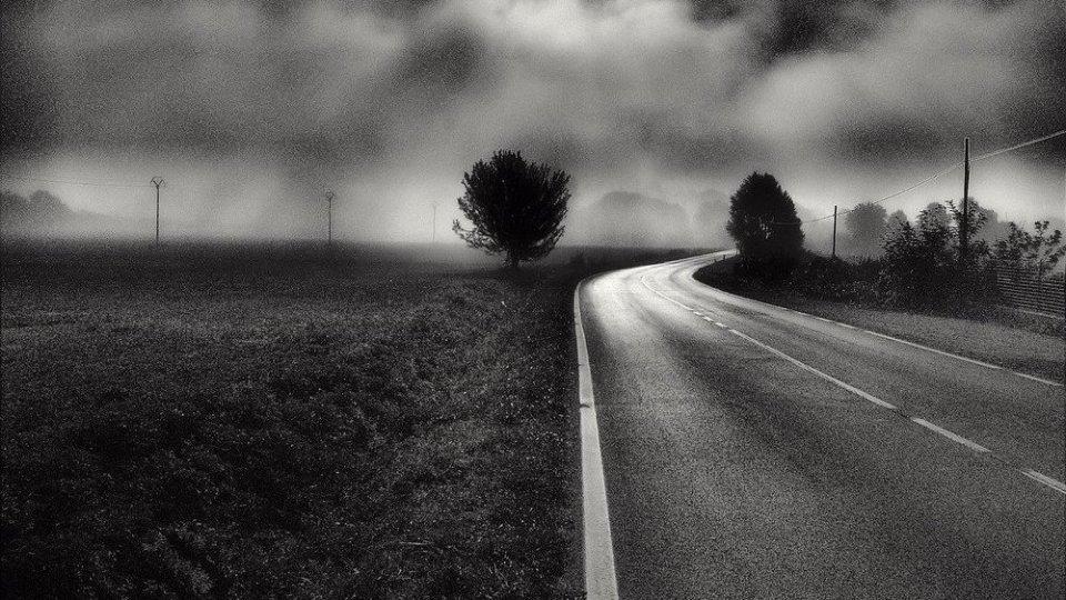 Reset: una vita in un viaggio verso il passato