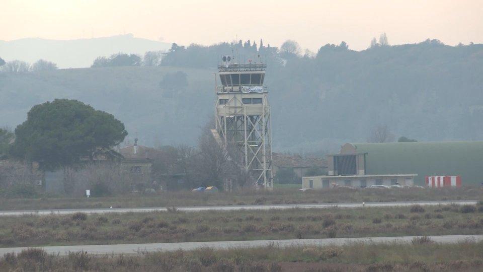 Ex dipendenti di Aeradria: abbandonati da comune di Rimini e Regione