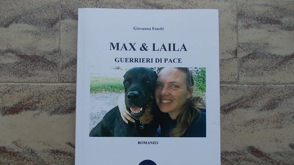 Max & Laila