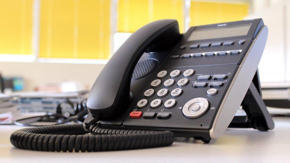 San Marino: telefoni pubblici paralizzati per 16 ore. Problema risolto in mattinata