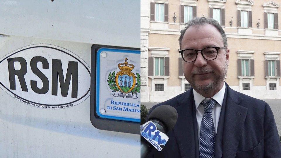 Nel video l'intervista a Giorgio Mulè, deputato Forza Italia