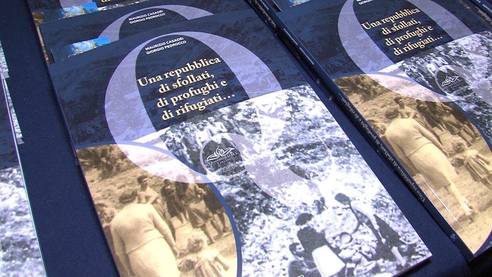 Il Libro della solidarietà sammarinese per tutti