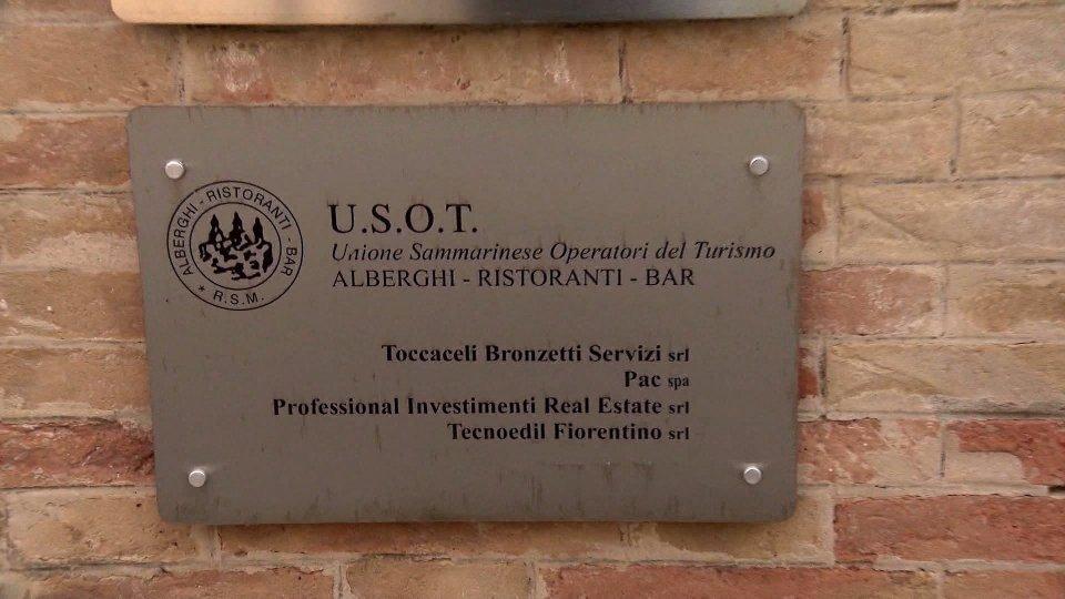 """Usot: """"Nel settore serve unità"""""""