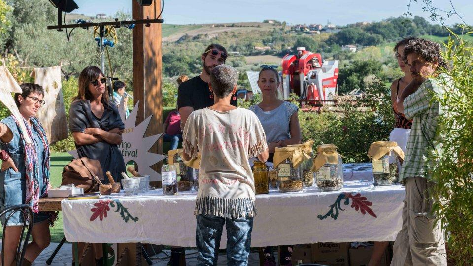 San Marino Green Festival invade in Montefeltro