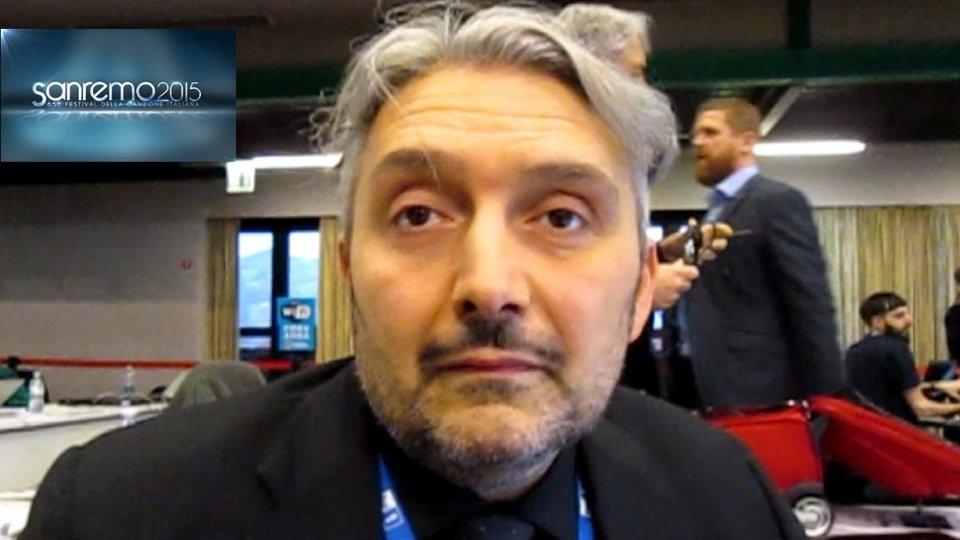 Il dopo Sanremo con Eddy Anselmi