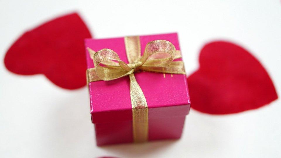 Promemoria: Don't forget San Valentino!