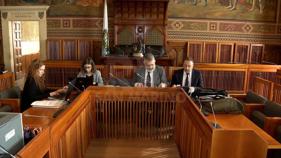 Commissione Affari Esteri