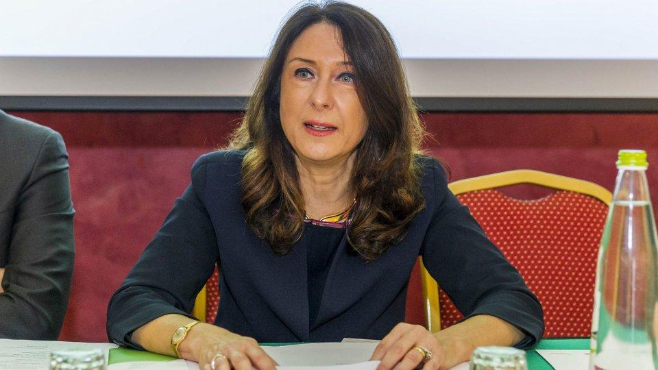 Monica Bollini, presidente OSLA