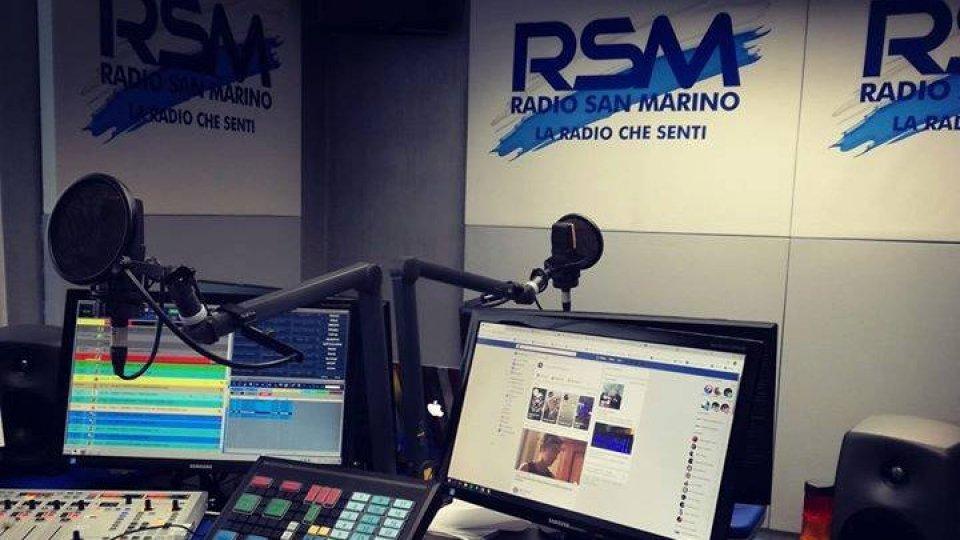 """World Radio Day 2020: La """"mia"""" Radio è magica!"""