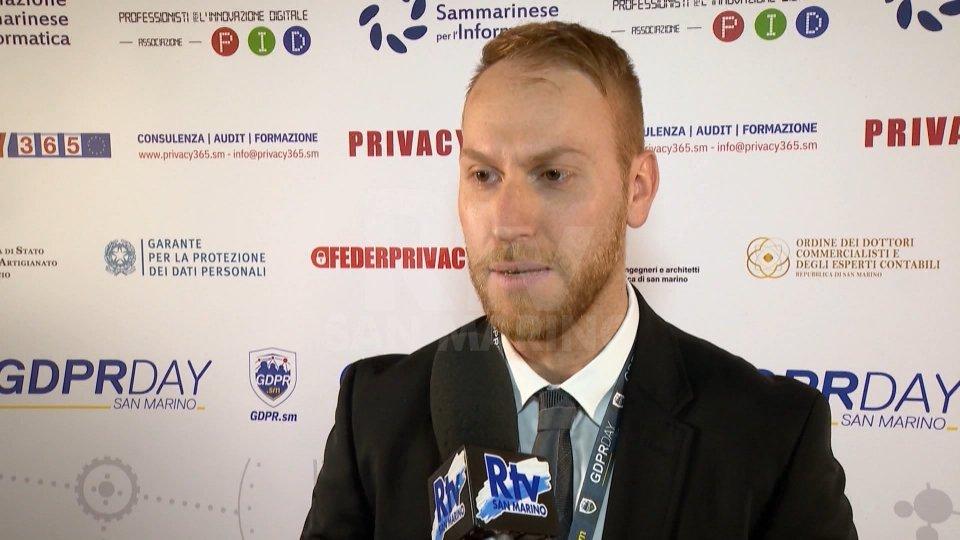 Fabio Andreini, Presidente ASI