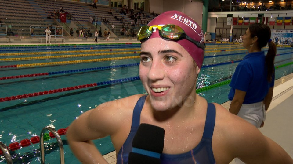 Arianna Valloni