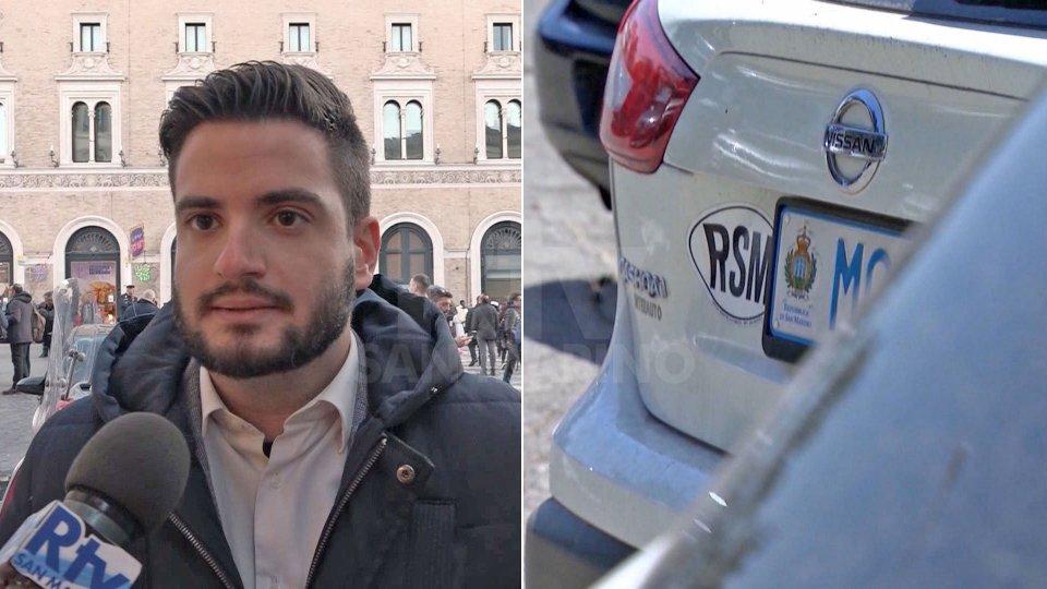 L'intervista di Francesca Biliotti a Carlo Ugo De Girolamo