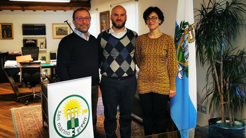 La Segreteria al Territorio incontra il San Marino Green Festival