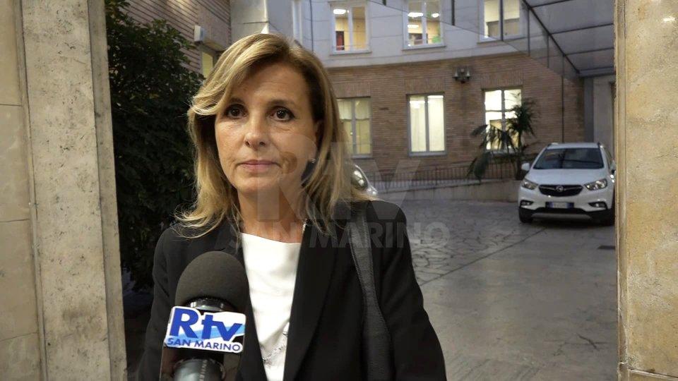 Sentiamo Daniela Rotondaro