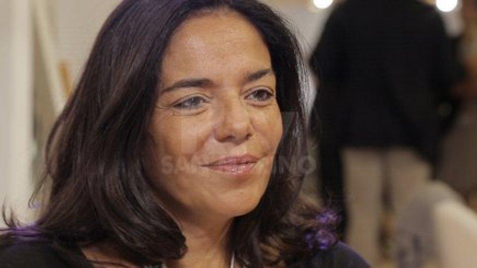 la dott.ssa Paola Queirolo
