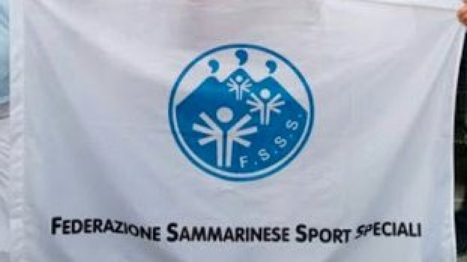 Sport Speciali, in memoria dell'atleta Pierette Macina