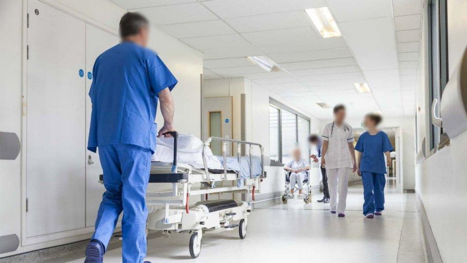 Coronavirus: quasi 8 mila medici rispondono all'appello del governo italiano