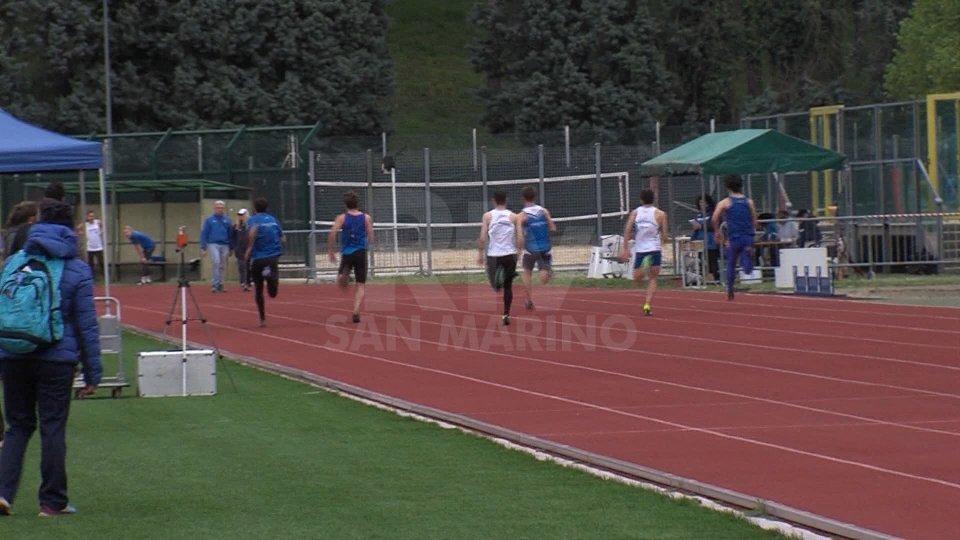 A rischio i campionati Europei di Atletica dei Piccoli Stati