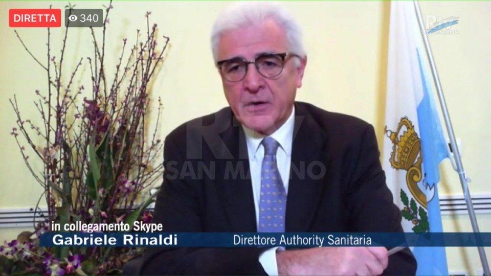 Gabriele Rinaldi