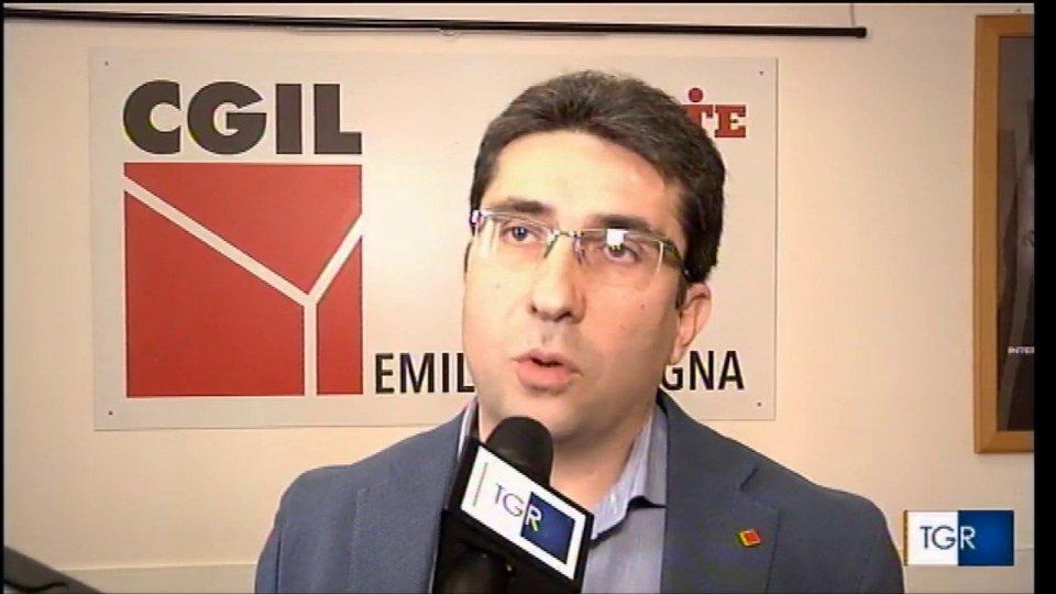 """Cassa integrazione: +85,3% in Emilia-Romagna, Cgil: """"Serviranno investimenti giusti"""""""