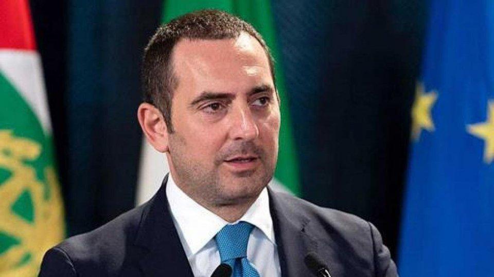 Vincenzo Spadafora @coni.it