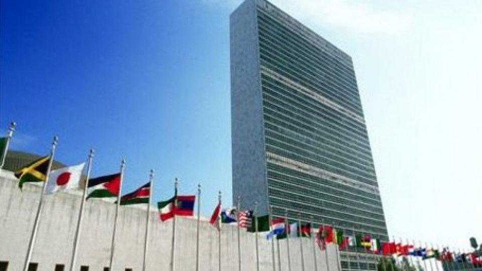 San Marino raccoglie appello Onu del 'cessate il fuoco'
