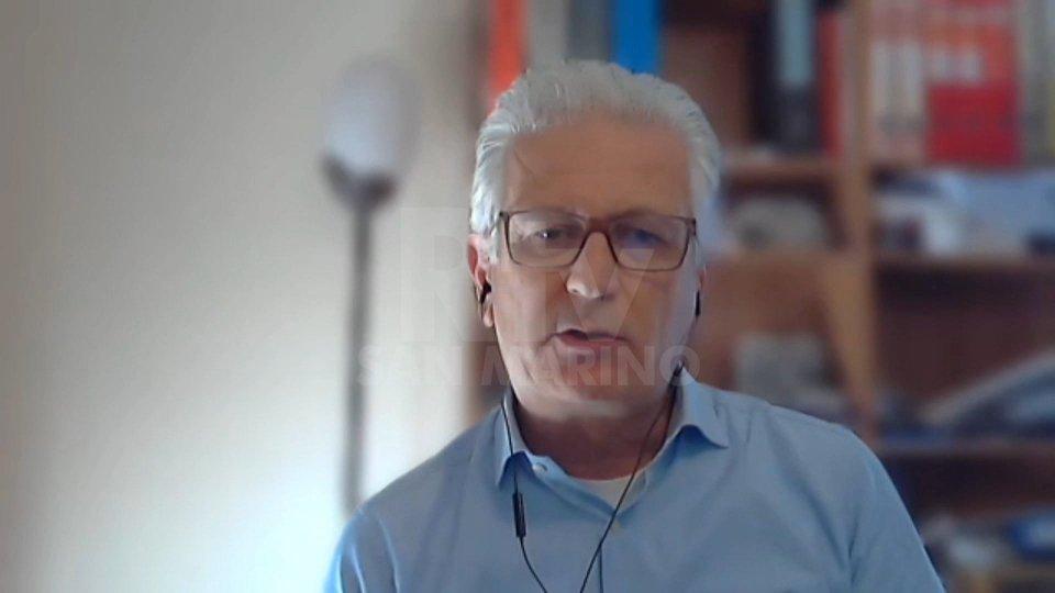 Intervista a Luigi Zafferani