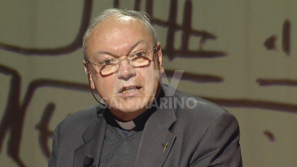 """Don Mangiarotti: """"Speriamo che non sarà tutto come prima"""""""