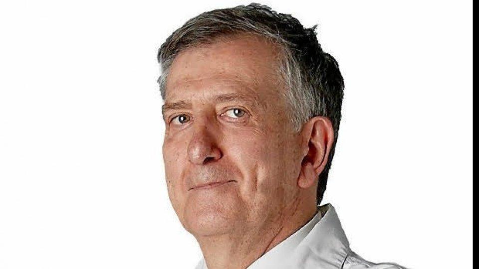 il Prof. Matteo Piovella