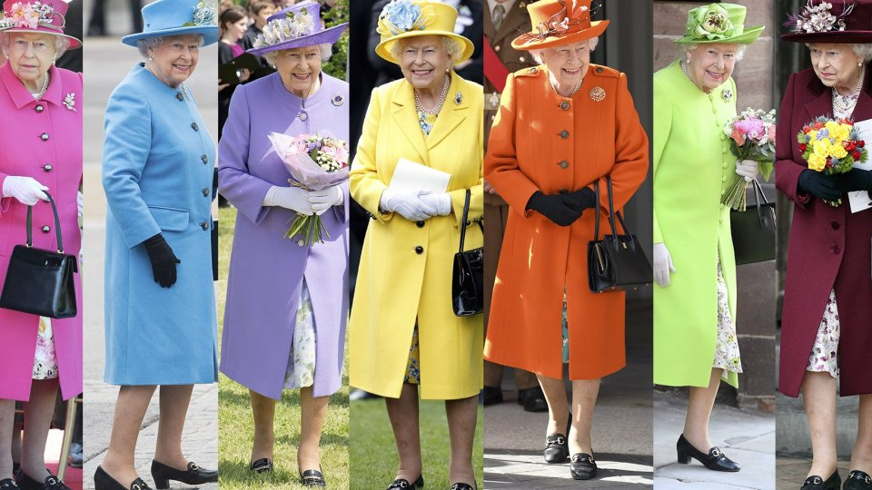 Elisabetta II la Regina da Guinness dei primati