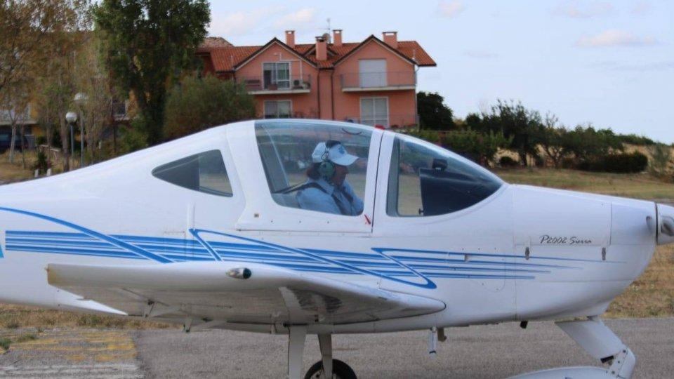 @aeroclub San Marino