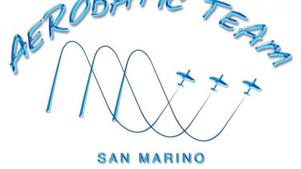 Aerobatic Team Fas ricorda Terenzi