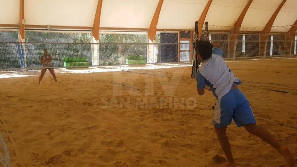 Riparte il Beach Tennis sammarinese