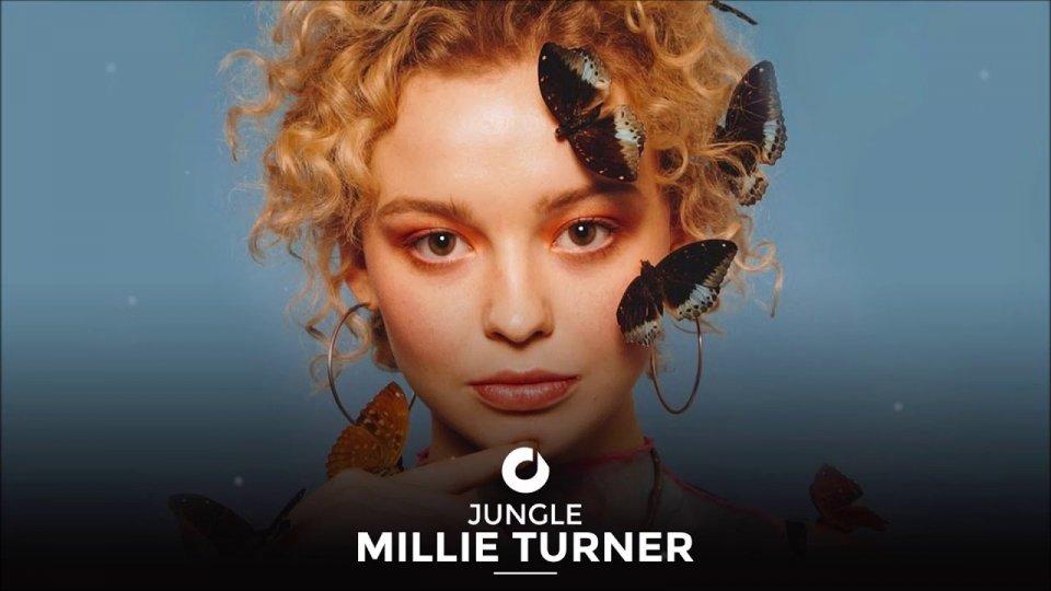 Millie Turner la giovane cantautrice apprezzata da Sorrentino
