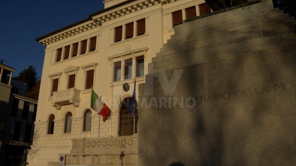 Ambasciata d'Italia a San Marino