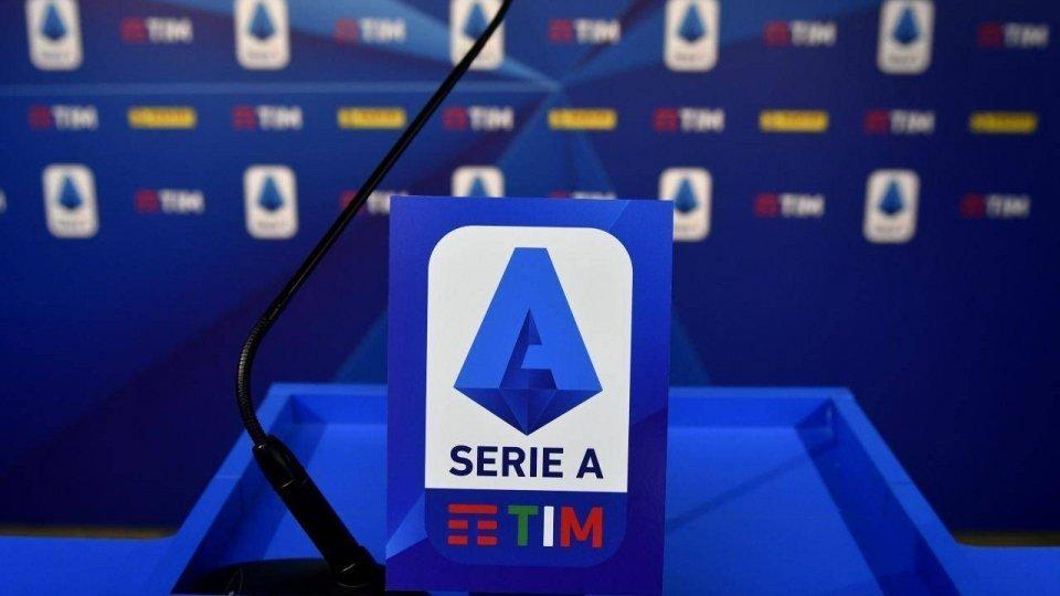 Serie A: giovedì l'incontro decisivo con il Governo