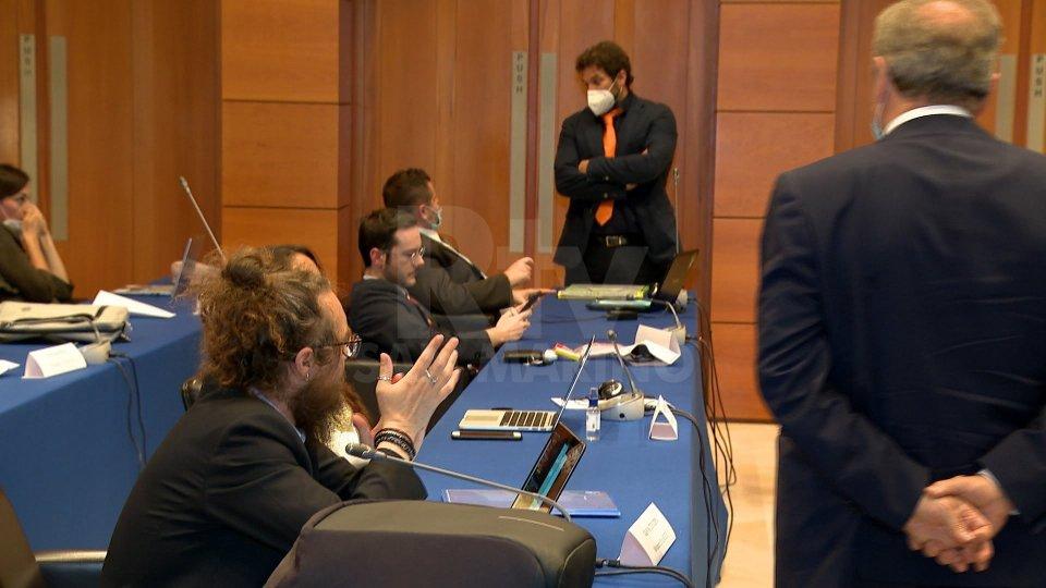 Caso Guzzetta: approvato Odg maggioranza che richiama al rispetto delle Istituzioni